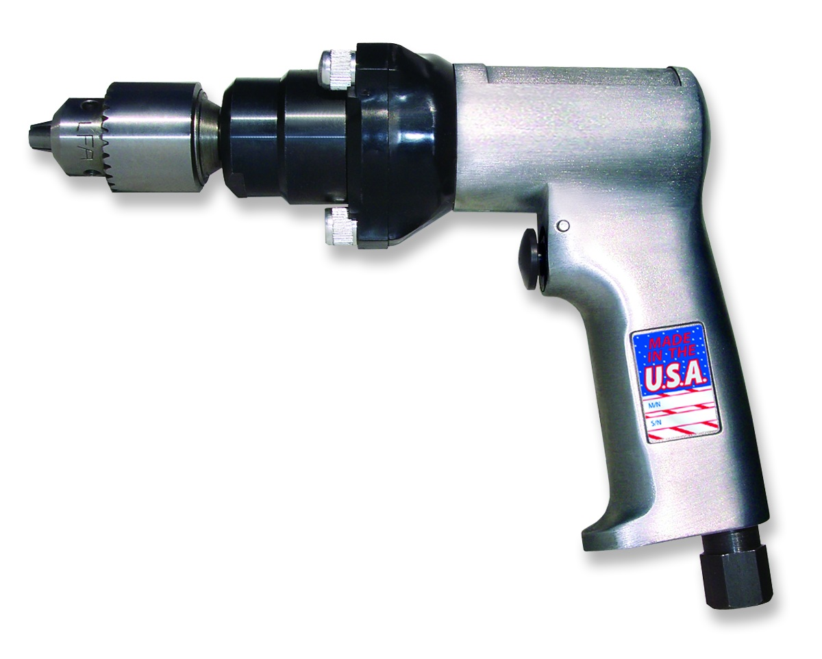 "1/4"" Lighted Mini Low-Speed Drill"